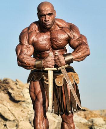 Dennis James Bodybuilder Dvd Pcb 1305dvd 39 95