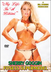 SHERRY GOGGIN - FITNESS SUPERMODEL: