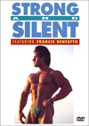 STRONG AND SILENT featuring FRANCIS BENFATTO