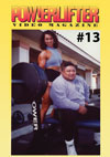 Powerlifter Video Magazine Issue # 13