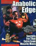 Anabolic Edge - Secrets for that extra lean muscle mass