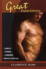 Great Expectations - Health Fitness Leanness Without Suffering - Clarence Bass