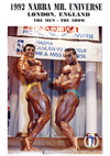 1992 NABBA Universe: The Men - The Show