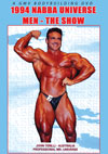 1994 NABBA Universe: The Men - The Show