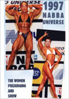 1997 NABBA Universe: The Women - Prejudging & Show