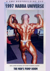 1997 NABBA Universe: The Men's Pump Room