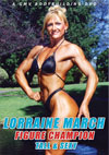 Lorraine March - Figure Champion: Tall & Sexy!!