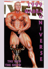 1999 NABBA Mr. Universe: Men - The Show