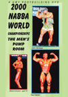 2000 NABBA World Championships - New Zealand: The Men's Pump Room