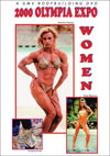 2000 Olympia Expo: The Women plus solo posing
