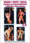 2001 WFF World Championships: The Men, DVD # 2