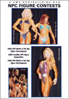 2002/2003 NPC Figure Contests