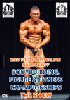 2007 South Australian NABBA & WFF Bodybuilding, Figure and Fitness Championships