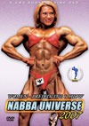 2007 NABBA UNIVERSE: THE WOMEN – PREJUDGING & SHOW