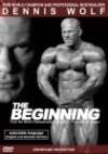 Dennis Wolf - The Beginning (Dual price US$34.95 or A$44.95)