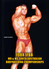 1988 IFBB Mr & Ms South Australian Bodybuilding Championships