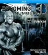 Phil Heath: Becoming Number 13 on Blu-Ray