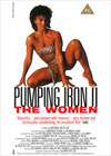 Pumping Iron ll - THE WOMEN