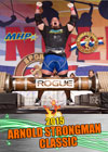 2015 Arnold Strongman Classic