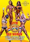 2016 Arnold Classic Pro Women - Figure, Fitness, Bikini International & Women's Physique