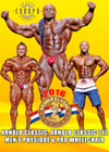 2016 Arnold Classic Pro