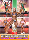 2016 WFF World Championships - The Women Amateur & Professional