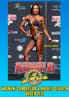 2017 ARNOLD AUSTRALIA WOMEN'S AMATEUR & MODEL SEARCH VIDEO FILE