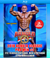 2018 Arnold Classic Pro Men 2 on Blu-ray: 212, Classic Physique, Men's Physique & Pro Wheelchair