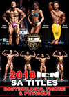 2018 ICN South Australian Titles - Bodybuilding, Figure & Physique