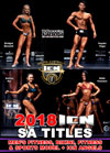 2018 ICN South Australia Titles - Men's Fitness, Bikini, Fitness & Sports Model + Angels