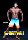 2016 FLEX MAGAZINE'S MEN'S MODEL SEARCH Download