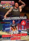 2018 Arnold Strongman Classic