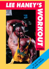 LEE HANEY MR. OLYMPIA WORKOUT