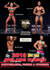 2019 ICN Adelaide Classic - Bodybuilding, Figure & Physique