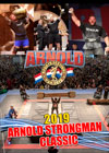 2019 Arnold Strongman Classic