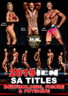 2019 ICN South Australian Titles - Bodybuilding, Figure & Physique