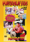 Powerlifter Video Magazine Issue # 22