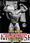 1990 NABBA World Championships: The Amateur Men - Prejudging
