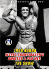 1990 NABBA World Championships: Amateur & Professional Men - The Show