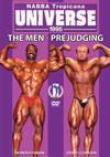 1995 NABBA Universe: The Men - Prejudging