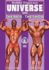 1995 NABBA Universe: Men - The Show