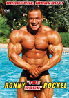 "RONNY ""THE ROCK"" ROCKEL Training – Posing – Contest Action"