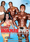 2009 Iron Man Pro Pump Room and Expo Highlights - 2 DVD set