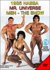 1985 NABBA Mr. Universe: Men - The Show