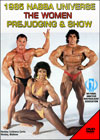 1985 NABBA Universe: The Women - Prejudging and Show