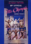 1989 Ms. Olympia (Historic DVD) (Dual price US$39.95 or A$64.95)