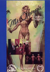 1991 Ms. Olympia (Historic DVD) (Dual price US$39.95 or A$59.95)