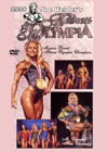 1998 Fitness Olympia & Ms. Olympia (Historic DVD) (Dual price US$39.95 or A$59.95)