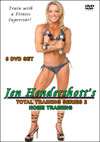 Jen Hendershott's Total Training Series 2 – HOME TRAINING  (Dual price US$99 or A$119)