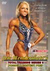 Jen Hendershott's Total Training Series 3 – POSING & CONTEST PREP  (Dual price US$49 or A$65)